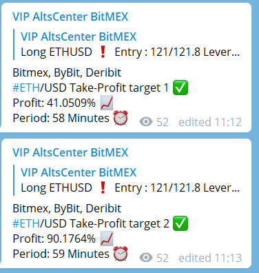 best bitmex signals telegram